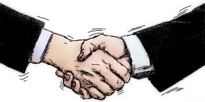 Det er lov å forhandle. Pruter du?