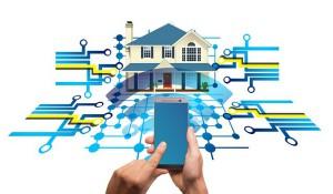 Smartalarm - alarmsystem med app